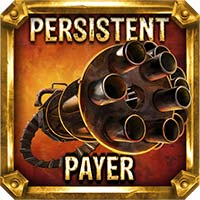 Persistent Payer Symbol
