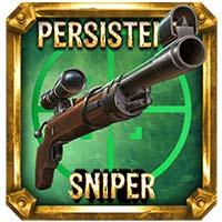 Persistent Sniper Symbol