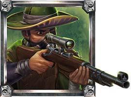 Sniper Symbol