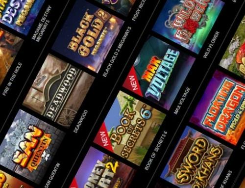 Mr Vegas Casino Review – Get up to a £200 Bonus