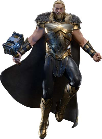 Thor Character