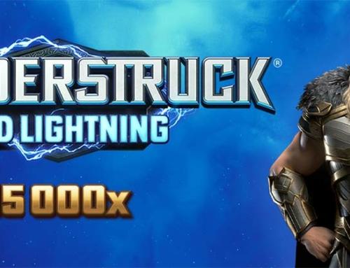 Thunderstruck Wild Lightning Slot, is it better than Thunderstruck 2?