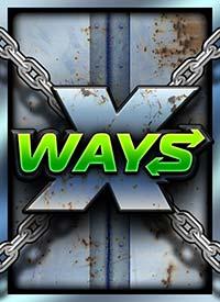 xWays Hoarder xSplit - xWays Locked Symbol