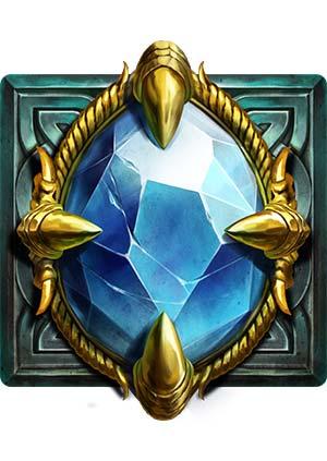 Diamond Scatter Symbol