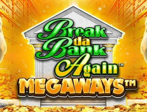 Break Da Bank Again Megaways Slot Review (Microgaming)