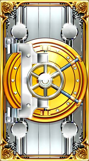 Break Da Bank Again Megaways Slot - Scatter Symbol