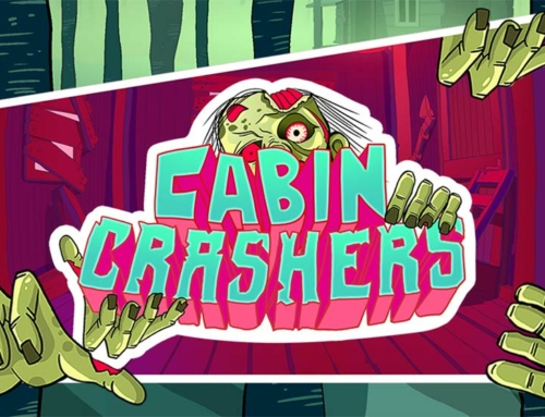 Cabin Crashers Slot Review & Playtest (Quickspin)