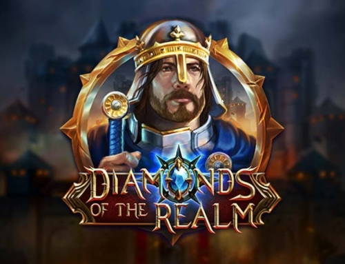 Diamonds of the Realm Slot (Play'n GO) Review