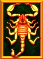 Scorpion Symbol