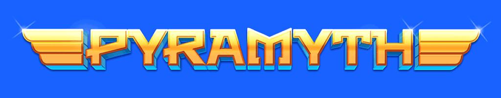 Pyramyth Slot Logo