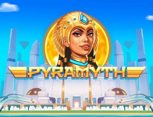Pyramyth Slot (Thunderkick) Review, Playtest & Free Demo!