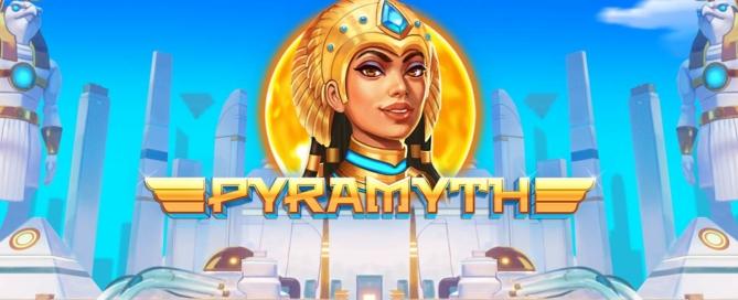 Pyramyth Slot Header