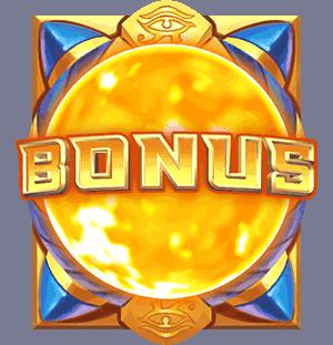 Bonus Scatter Symbol