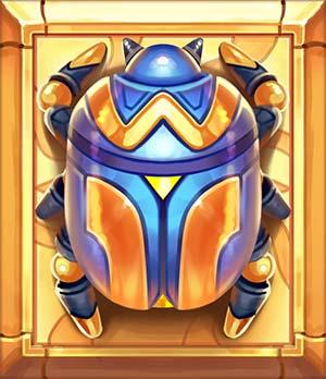 Pyramyth Slot - Wild Symbol