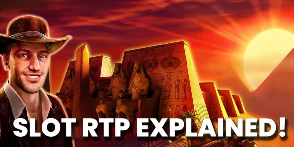 Online Slot RTP Explained