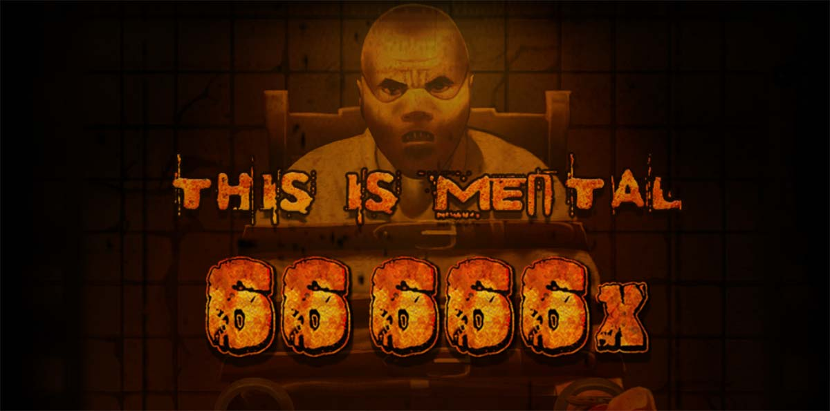 This is Mental 66,666x Win