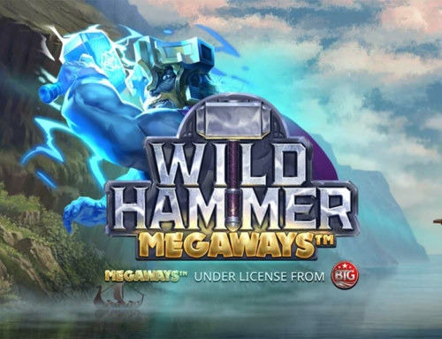 Wild Hammer Megaways Slot Review (iSoftBet)