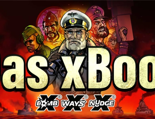 Das xBoot Slot Review and Playtest (NoLimit City)