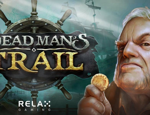 Dead Man's Trail Slot Review & Free Demo (Relax Gaming)