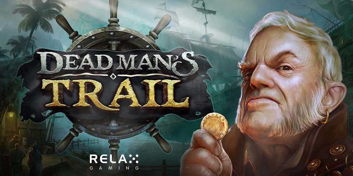 Dead Man's Trail Slot Header