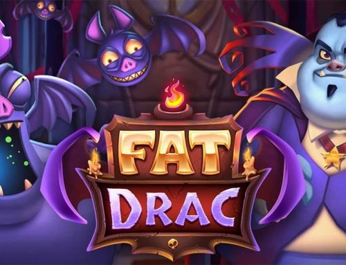 Fat Drac Slot Review & Playtest (Push Gaming)