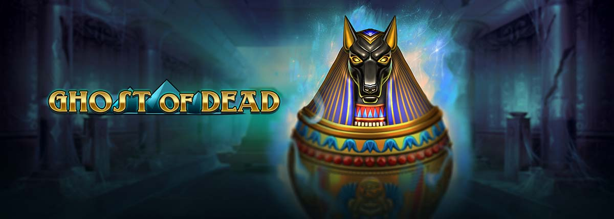 Ghost of Dead Slot Bonus Features Header