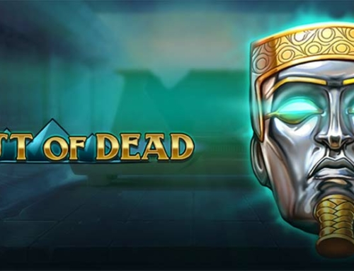 Ghost of Dead Slot Review and Playtest (Play'n GO)