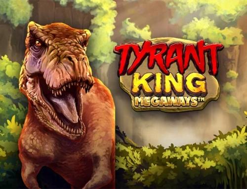 Tyrant King Megaways Slot Review (iSoftBet)