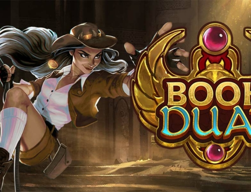 Book of Duat Slot Review & Playtest (Quickspin)
