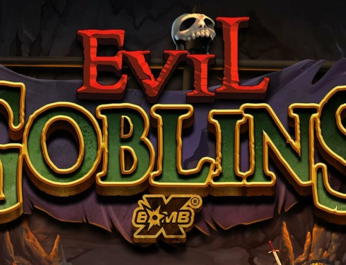 Evil Goblins xBomb Slot Review and Playtest (NoLimit City)