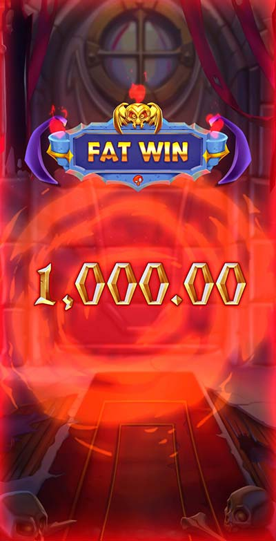 Fat Drac Mobile Slot - Fat Win