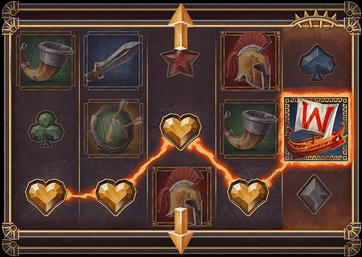Helios Fury Bonus Trigger