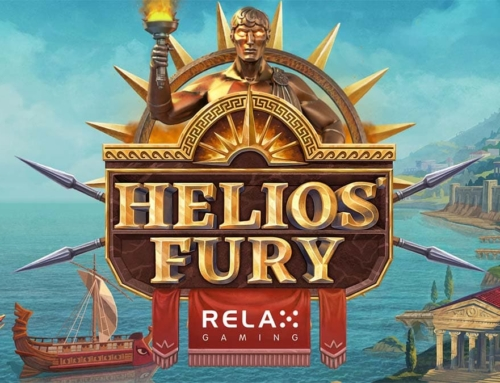 Helios Fury Slot Review & Free Demo (Relax Gaming)