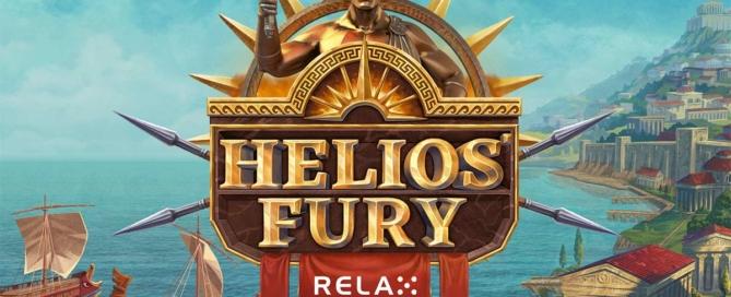 Helios Fury Slot Header