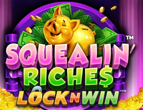 Squealin Riches Slot Review & Playtest (Microgaming)